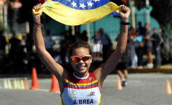 Joselyn Brea