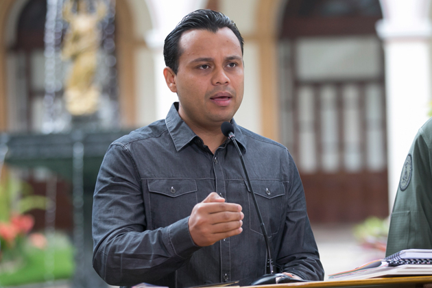 Andres Eloy Méndez