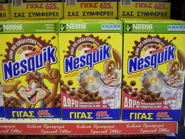 Espa a cliente destapa caja de cereal y encuentra una bolsa de coca na - Caja espana oficina virtual clientes ...
