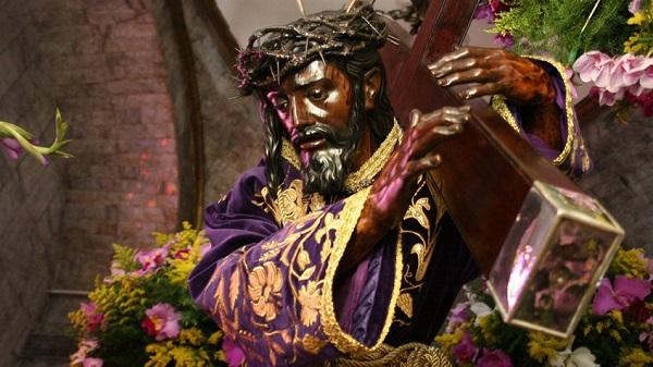 Resultado de imagen para nazareno de san pablo