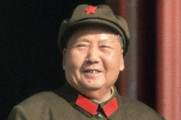 10 Frases Celebres De Mao Tse Tung A 124 Años De Su Nacimiento