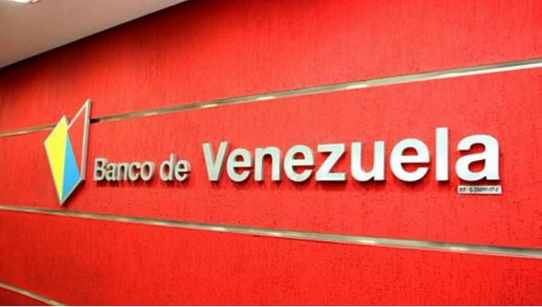 Bdv lanza nuevo servicio de cheque clave for Banco venezuela online