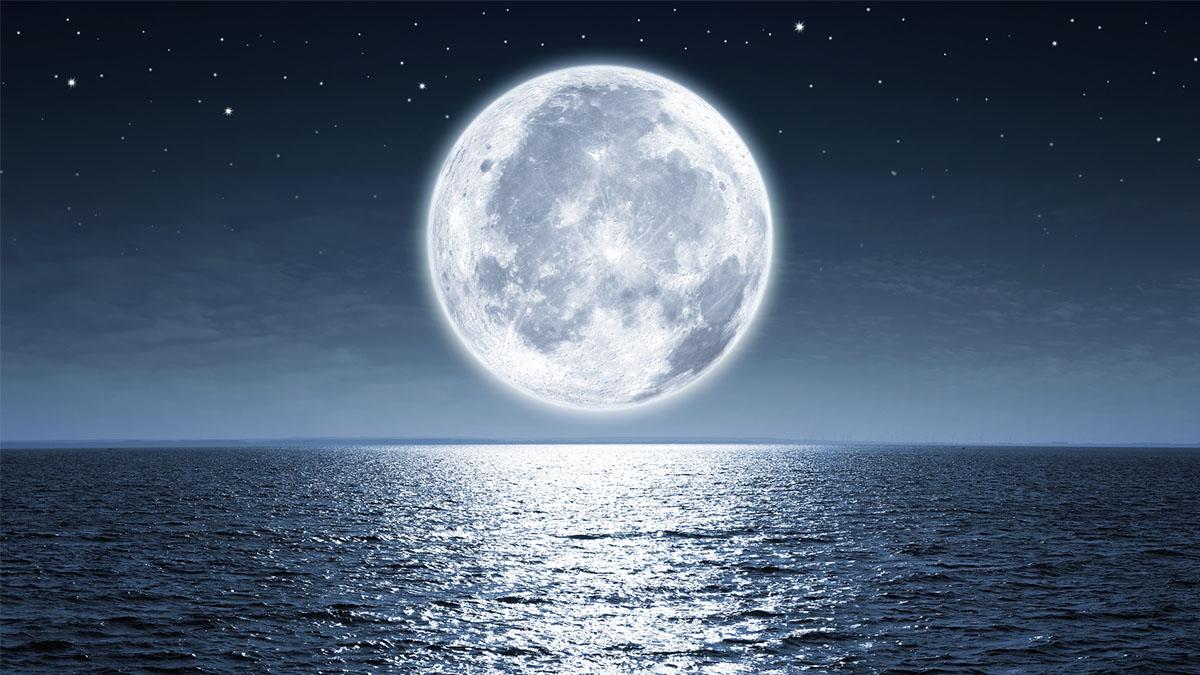 Tres fenómenos astronómicos