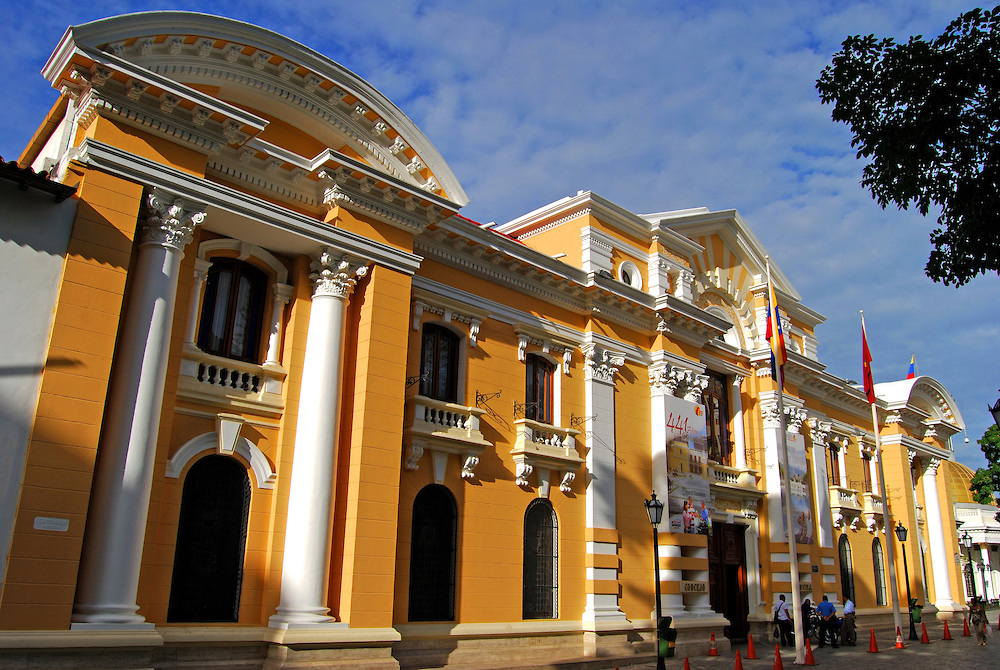 Consejos Legislativos y Municipales