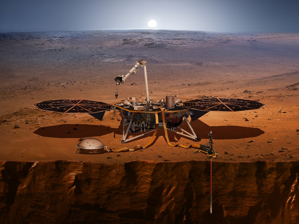 Misión Insight
